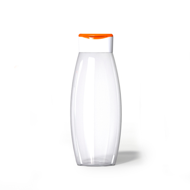 ENVASE DE PET 500ML DIAMOND PCO28