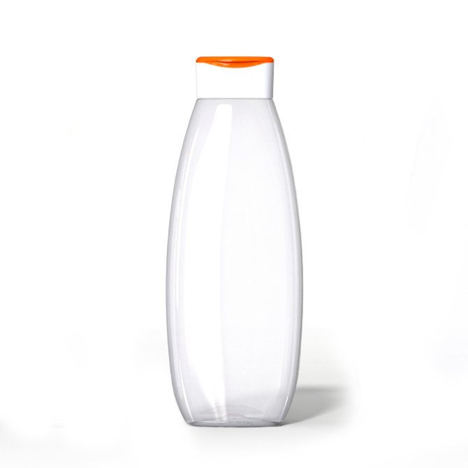 ENVASE DE PET 750ML DIAMOND PCO28