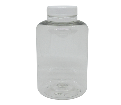 Pildorero de PET 300ml